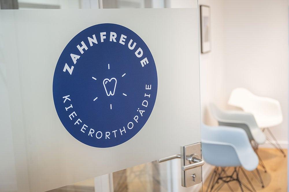 Zahnfreude Kieferorthopädie